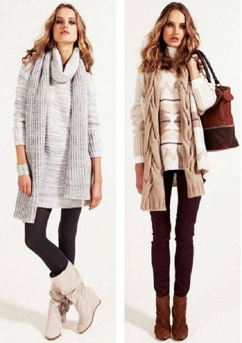 Perfect Outfit Ideas For Fall/Winter 2013-14 | Best Dressed ...