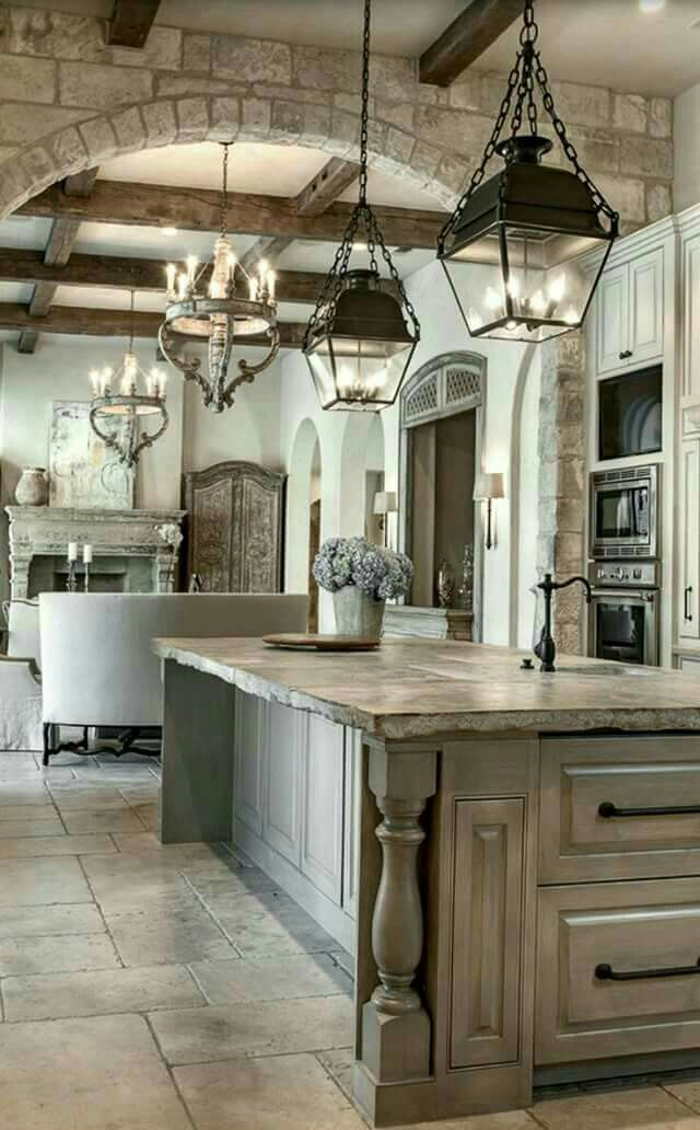 Pin by 6319051260 on Dream house Pinterest Kitchens, House and