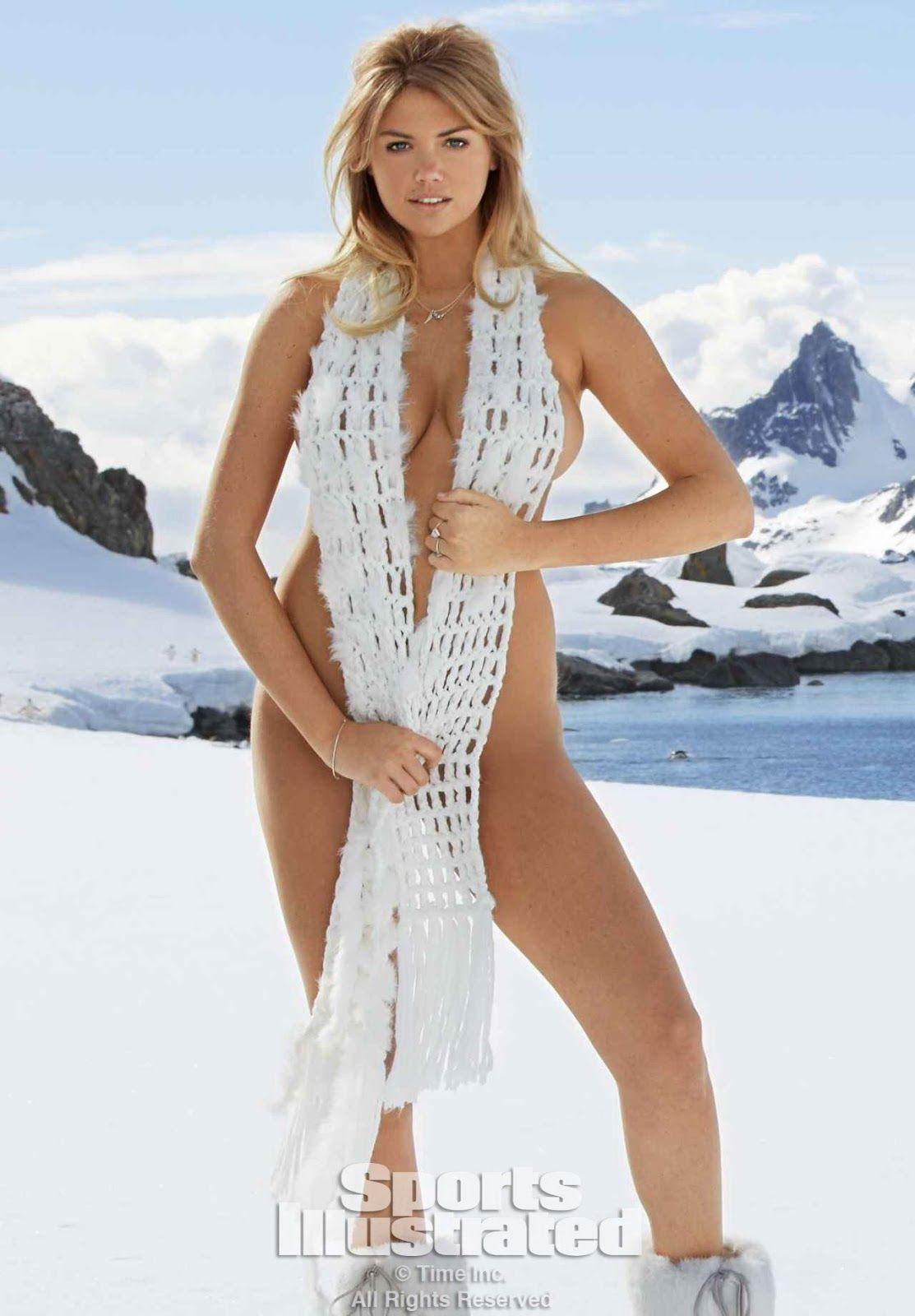 Nude antarctica 13