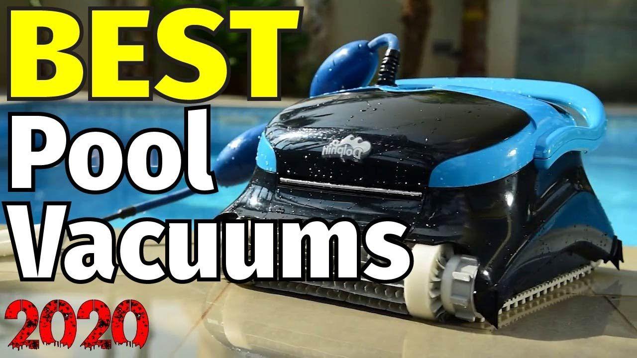 Top 5 Best Pool Vacuums In 2020 Best Pool Vacuums Reviews Mku Stuff In 2020 Best Pool Vacuum Pool Vacuums Cool Pools