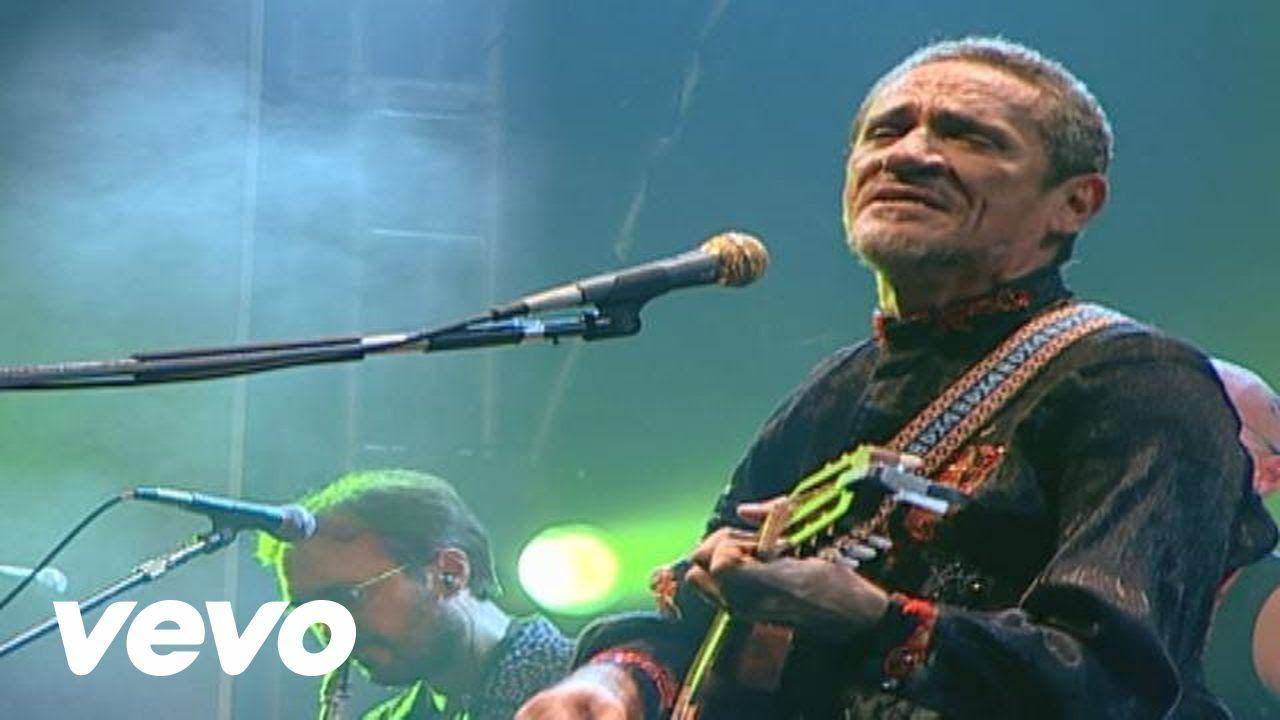 Zé Ramalho - Vila do Sossego - YouTube