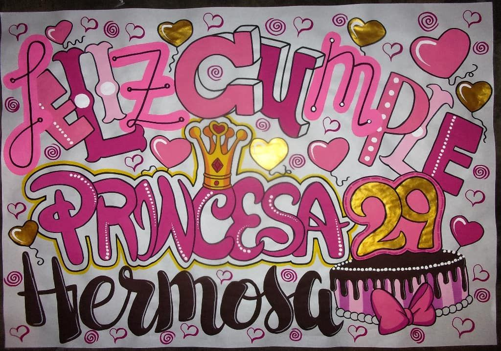 Todas Las Princesas Merecen Lo Mejor Pancarta Pancartas Pancartas3d Princess Princesa Rosa Rosado Felizcumple Idea Creativas Bff Pictures Neon Signs