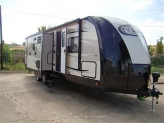 New 2018 Forest River Rv Vibe 268rks Travel Trailer At East Coast