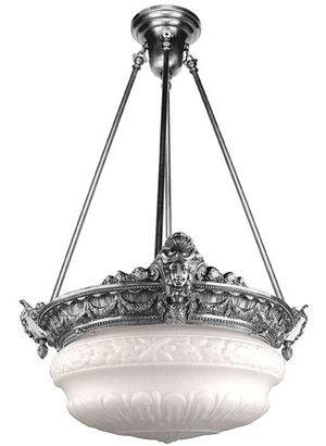 antique ceiling lights victorian lighting