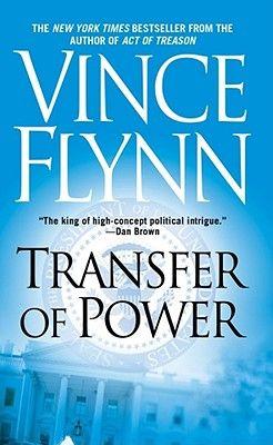 Transfer Of Power Used Books Online Vince Flynn Good Books
