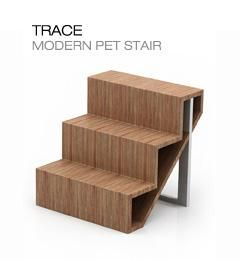 Superbe Match Your Petu0027s Needs With Your Own Modern Décor | Step Concepts For Pets  | Pinterest | Pet Stairs