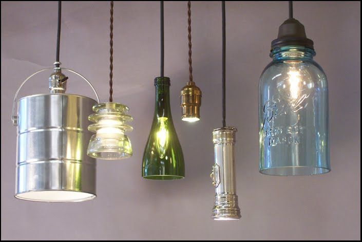 Whimsical Lighting Some Unusual Quirky Fixtures