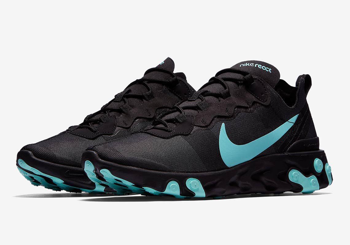 Nike React Element 55 | Nike, Running