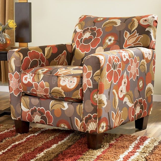 Darby Spice Accent Chair Couch Upholstery Accent Chairs
