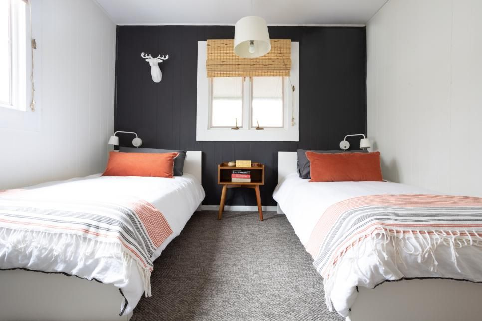 20 Tiny Yet Beautiful Bedrooms in 2020 (With images ...