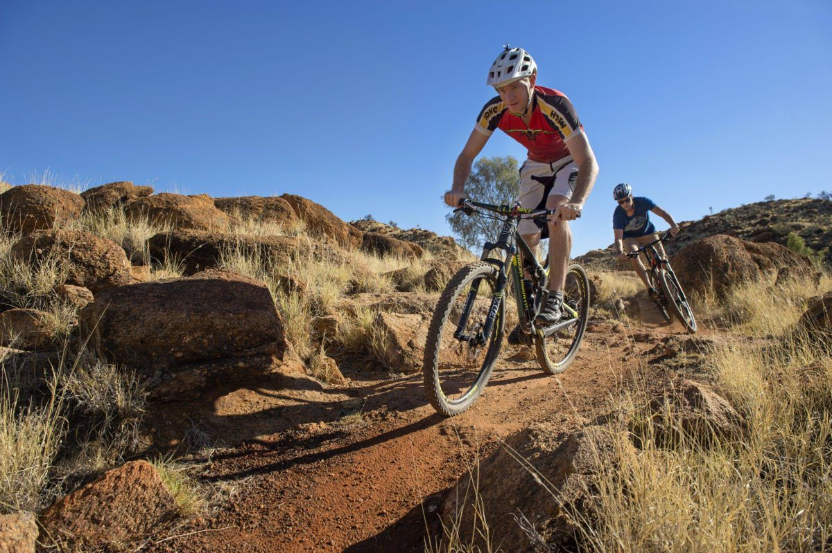 Government To Invest 12 Million To Build Mountain Bike Trails In