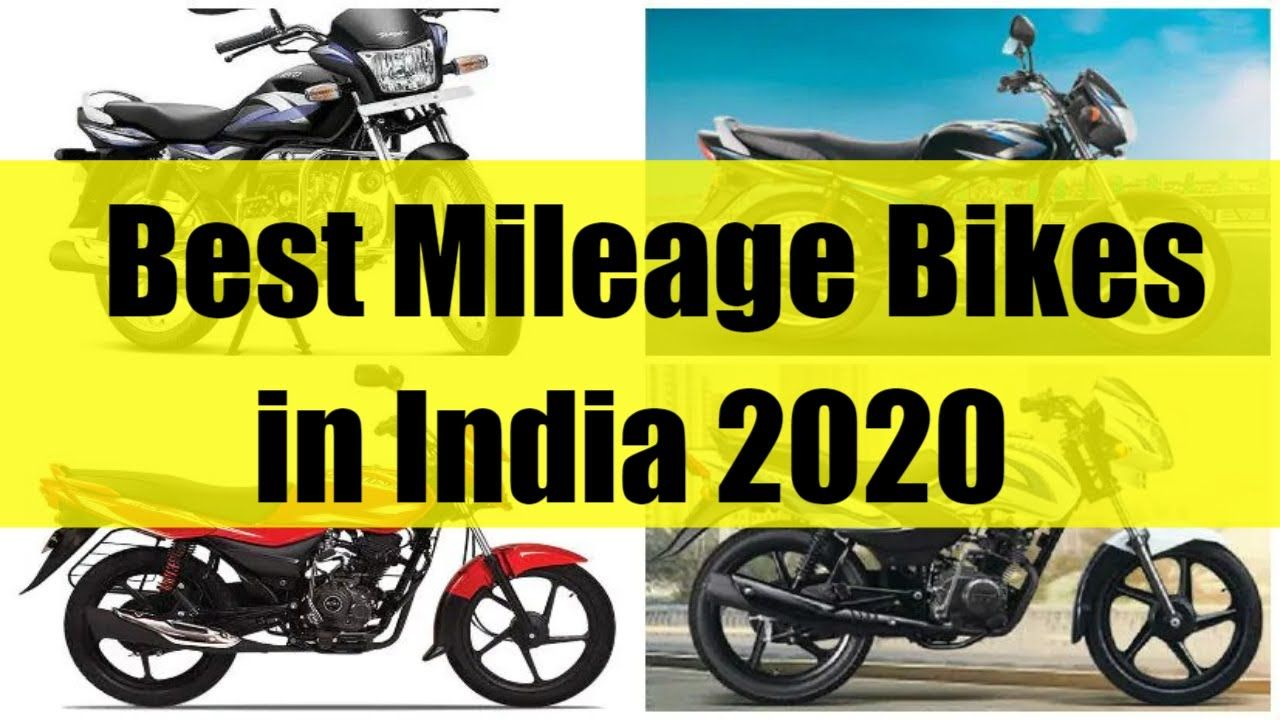 Top Best Bikes In India 2020