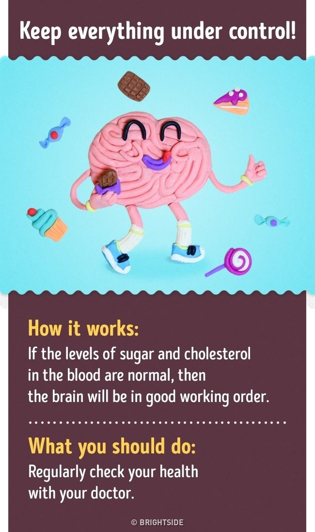 15 Proven Ways To Improve Your Brain Power Improve Memory Brain