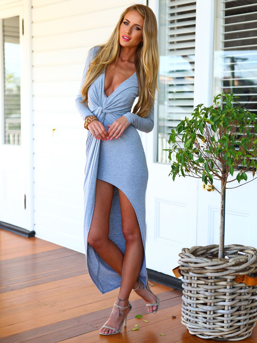 Addicted Maxi | New Arrivals | Women's Fashion and Clothing | Online Shopping - Mura Boutique