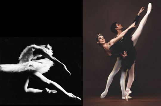 Jack Mitchell - American Ballet Theater principal dancers