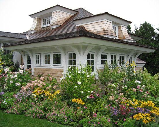 Exterior Garden Design Pictures : Exterior garden designer design pictures remodel decor and ideas