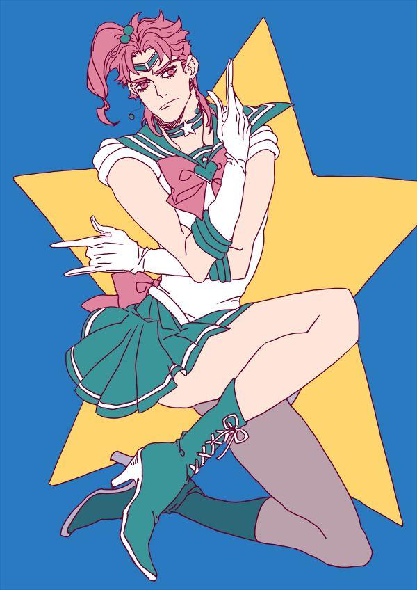 Kakyoin Noriaki By Pixiv Id 8680533 Jojo Bizzare Adventure Jojo Anime Jojo S Bizarre Adventure Anime