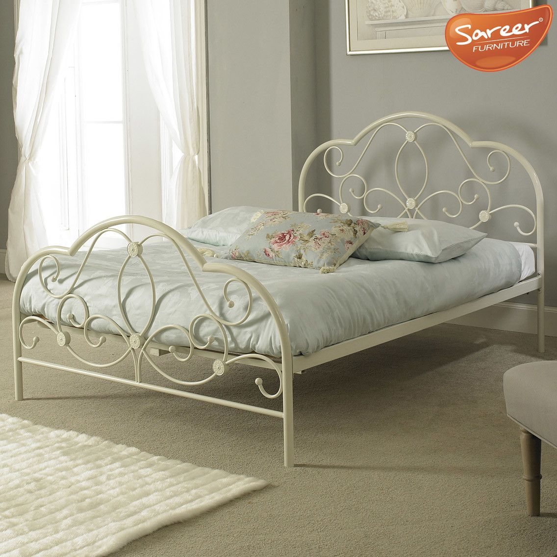Inglewood Bed Frame | Camas, House y Marcos