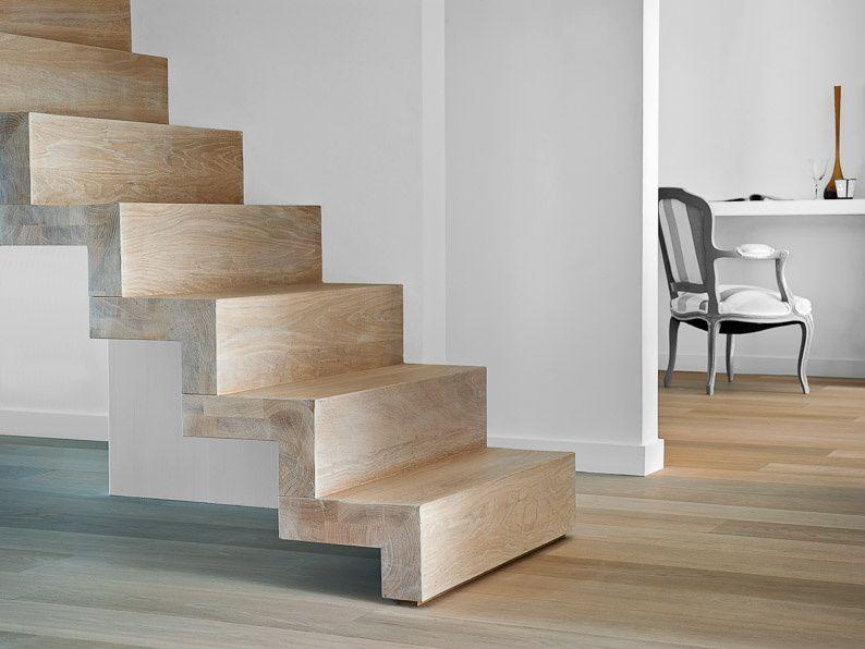 Trappen modern trappen demunster waterven heule trap