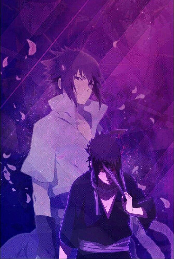 Sasuke Sasuke Uchiha Anime Naruto Uchiha
