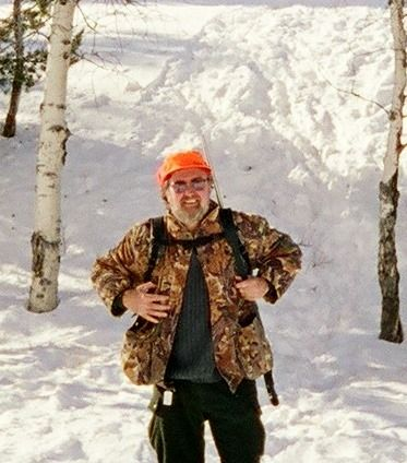Donald Bedford and his Hunting Adventures
