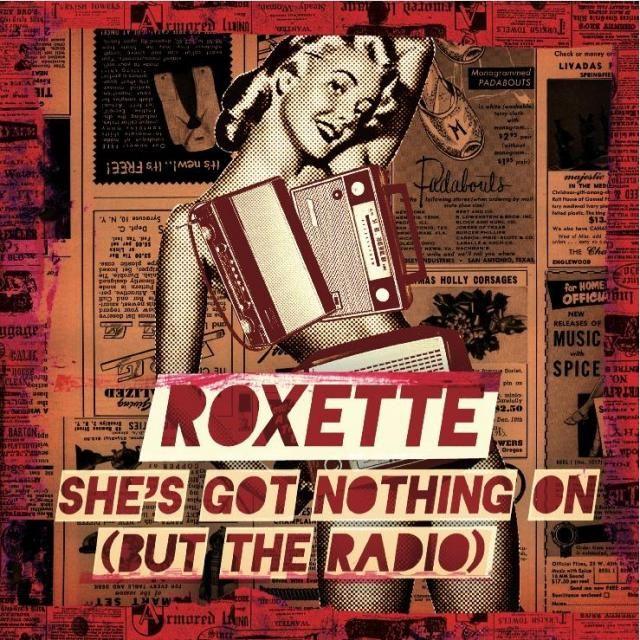 Roxette Radio Songs Marie Fredriksson