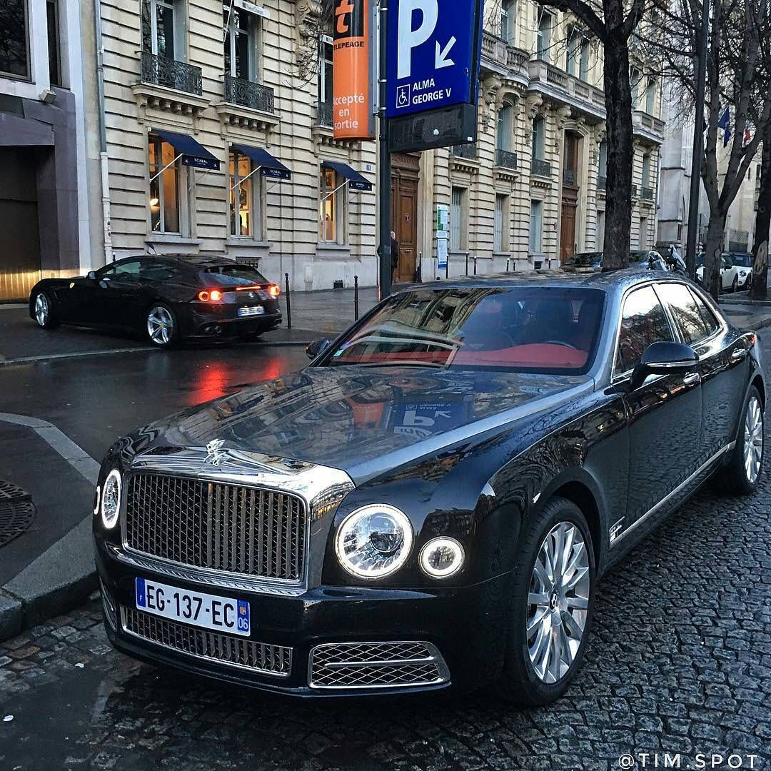 Bentley Mulsanne � Bentley Motors Bentley Fan On: Pin By Freedom Fun On Cars