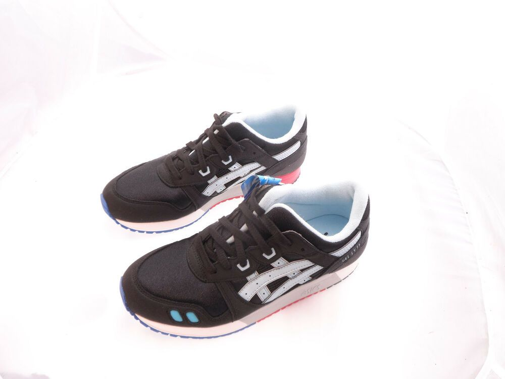 reputable site 7128b c6595 eBay #Sponsored Asics Gel C5A4n 9040 Gel-Lyte III GS Black ...