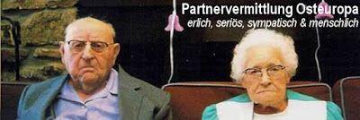 Partnervermittlung hübsche