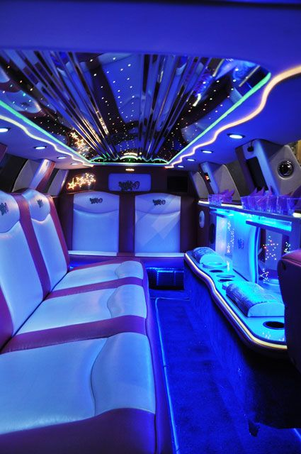 Boston Limo Service Also Owns All Our Specialty Cars