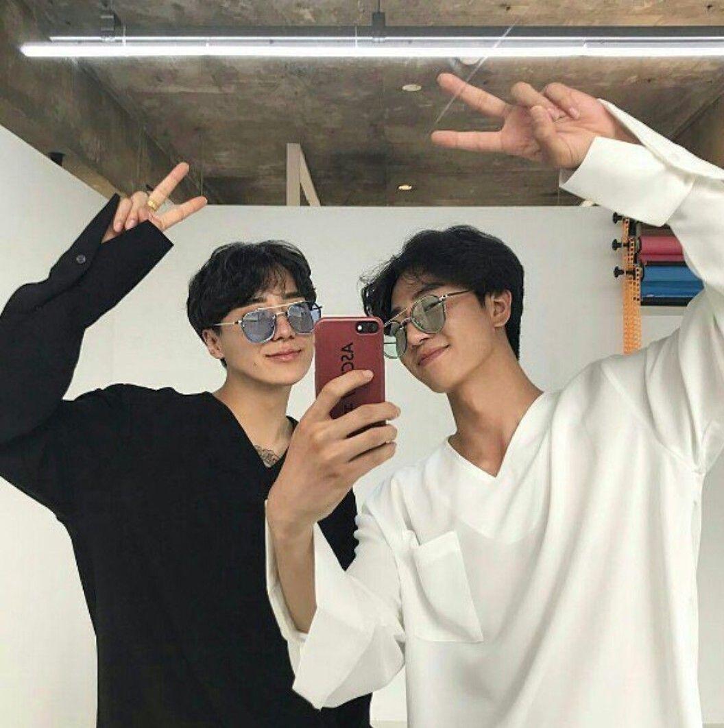 Qstacie t Korean couple Ulzzang