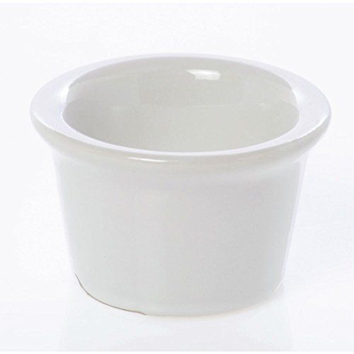 Hubert Ramekin Dishes 1 Oz White Ceramic To View Further For This Item Visit The Image Link This Is An Amazon Affi Ramekin Dishes Ramekins White Ceramics