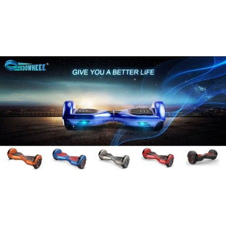 e scooter bluetooth 8 zoll koowheel hoverboard g nstig online kaufen wolle kaufen bluetooth. Black Bedroom Furniture Sets. Home Design Ideas