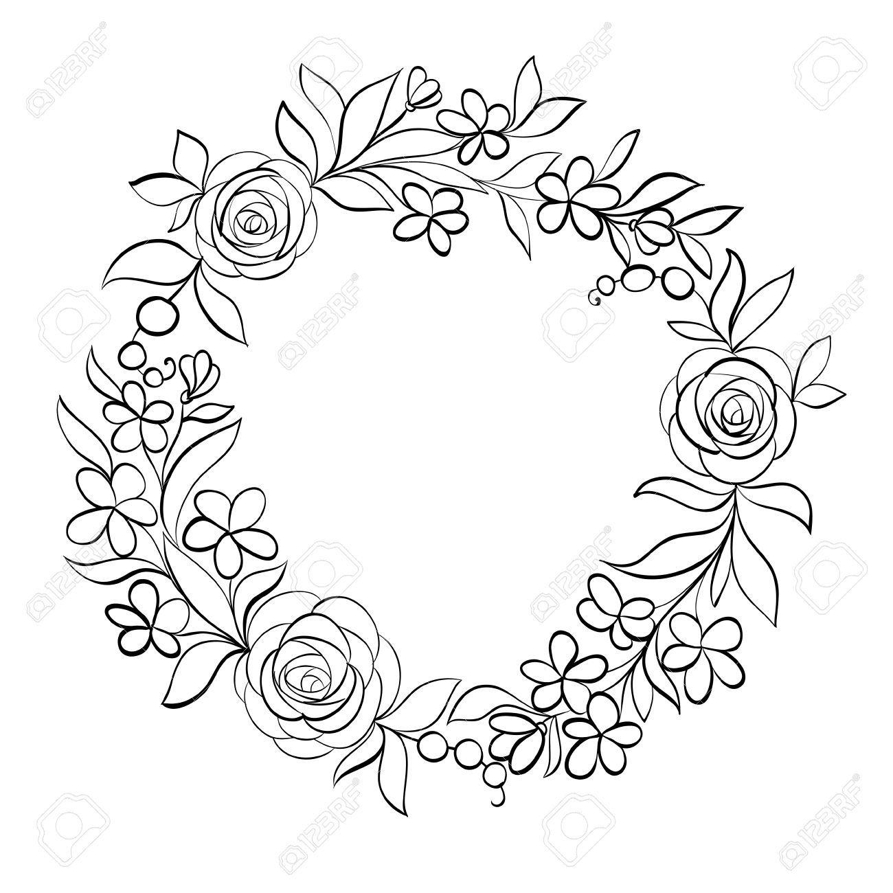 Pin von Chrissy Yi auf Blumenkreise in 11  Stickmuster
