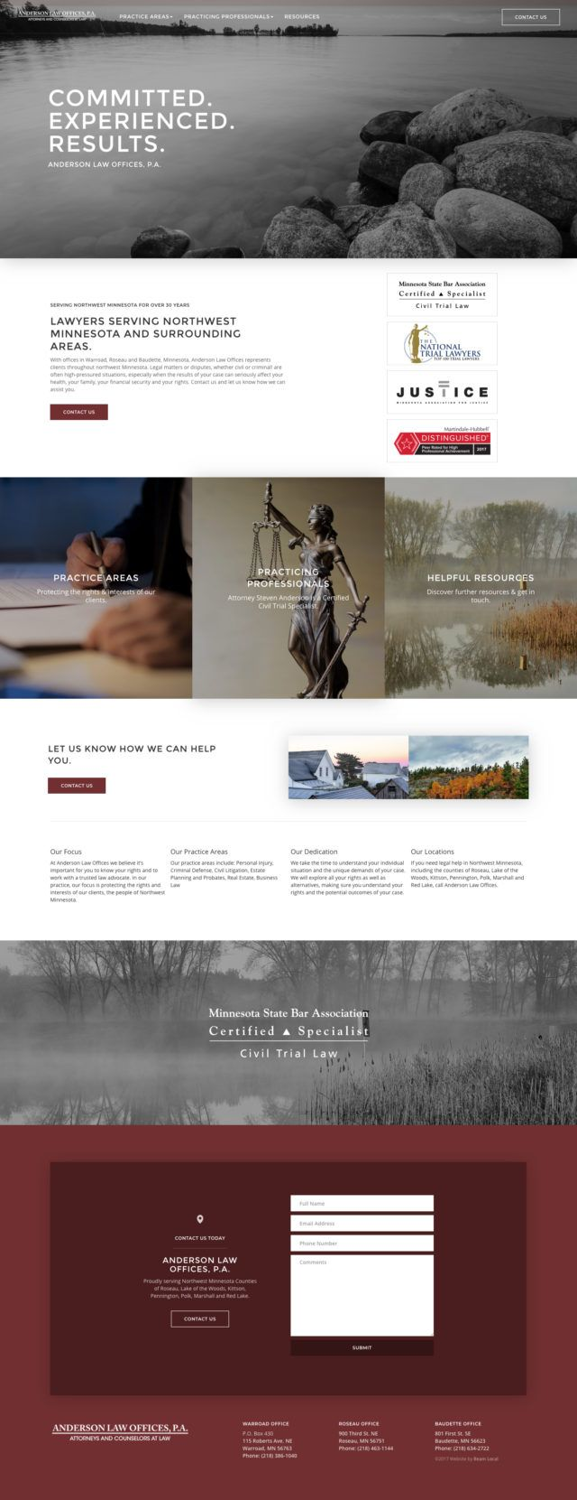 Are These The Best Lawyer Website Designs For 2018 With Images Lawyer Website Design Law Firm Website Law Firm Website Design