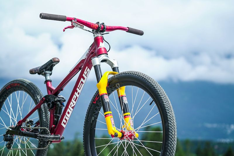 Crankworx Innsbruck 2018 Slopestyle Mit Bildern Fahrrad