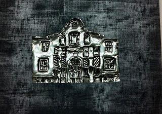 Remember the Aluminum Alamo?