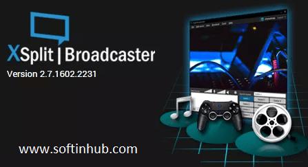 Xsplit broadcaster full version   Xsplit Broadcaster Crack + Updated