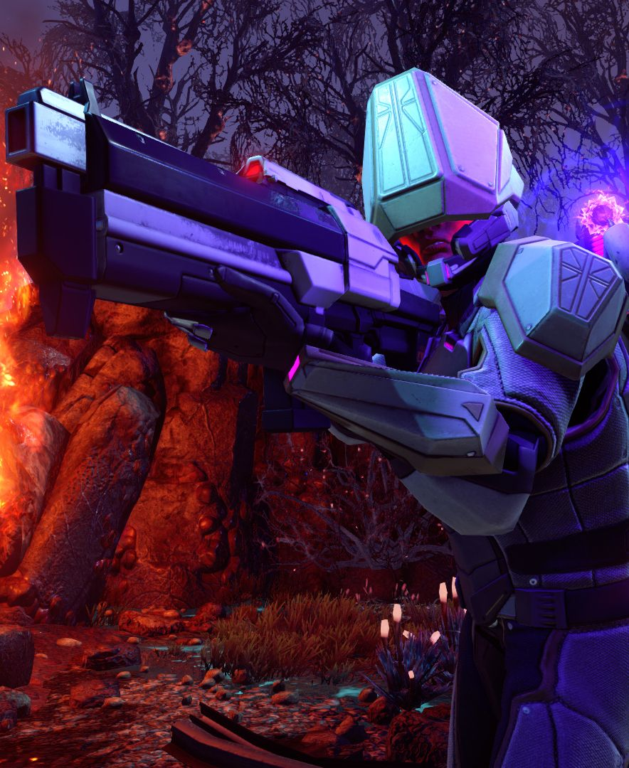 XCOM 2 video game is now Xbox One X Enhanced, new collection