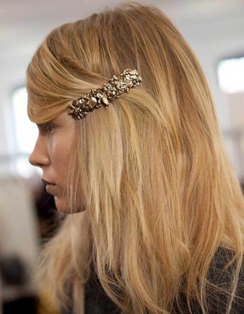 Coiffure cheveux fins et souples Creative hats and