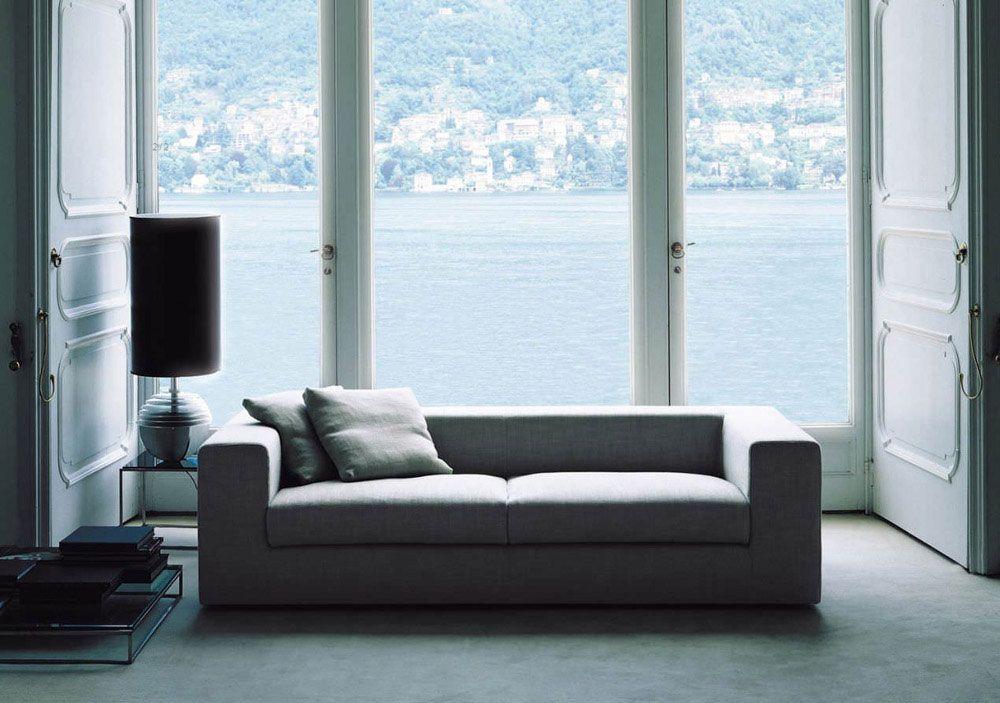 Divano letto Wall Sofa Bed di Living Divani Divani