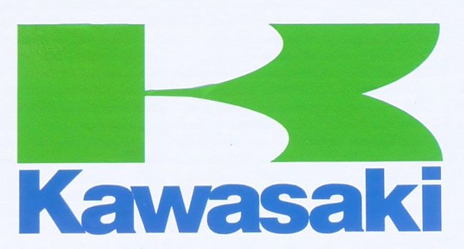 Kawasaki Logo History Meaning Motorcycle Brands Motorcycle - Artist unbrands famous corporate logos to give them hilarious new meanings