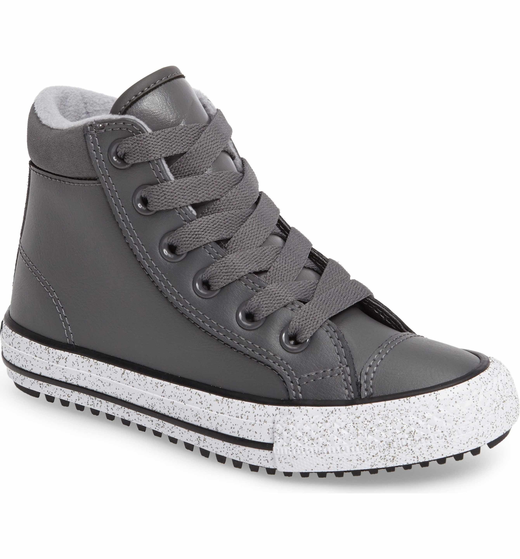 50f60163051b Chuck Taylor® All Star® PC High Top Sneaker. Boys ConverseConverse ...
