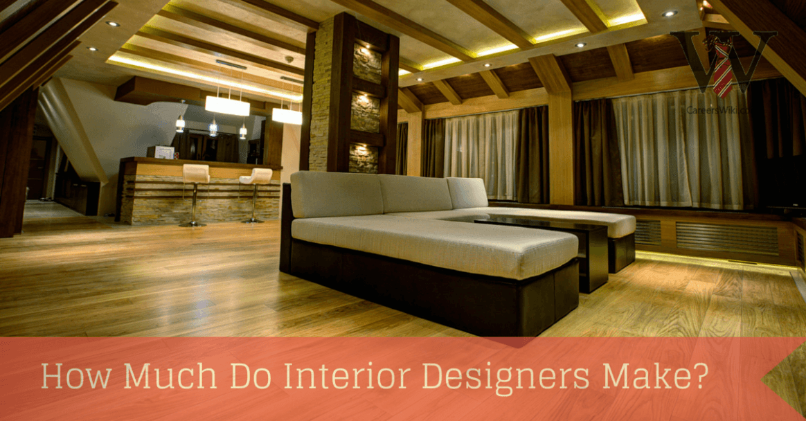 The Worst Advices Weve Heard For Much Does Interior Designer Get Paid