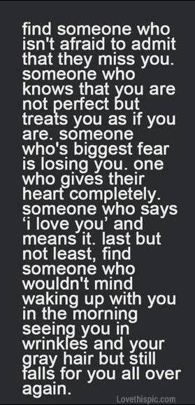 #lovequote #Quotes #heart #relationship #Love Find Someone Who Pictures, Photos, and Images for Facebook, Tumblr, Pinterest, and Twitter Facebook: http://ift.tt/14w2ZAE Google+ http://ift.tt/14w2ZAG Twitter: http://ift.tt/14w2XZz #couples #insight #Quote