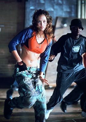Pin By Nicole Roman On Movies Hip Hop Dance Outfits Jessica