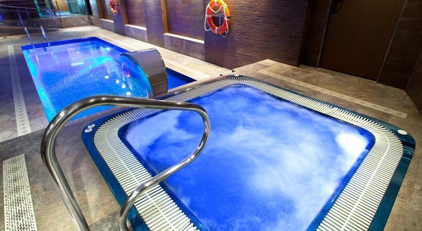 Acacias Hotel Suites Spa Lloret De Mar Acacias Hotel Suites