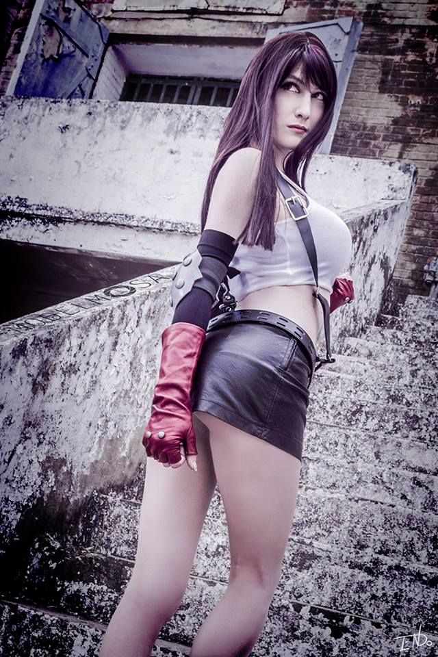 Tifa lockhart video games pictures tag
