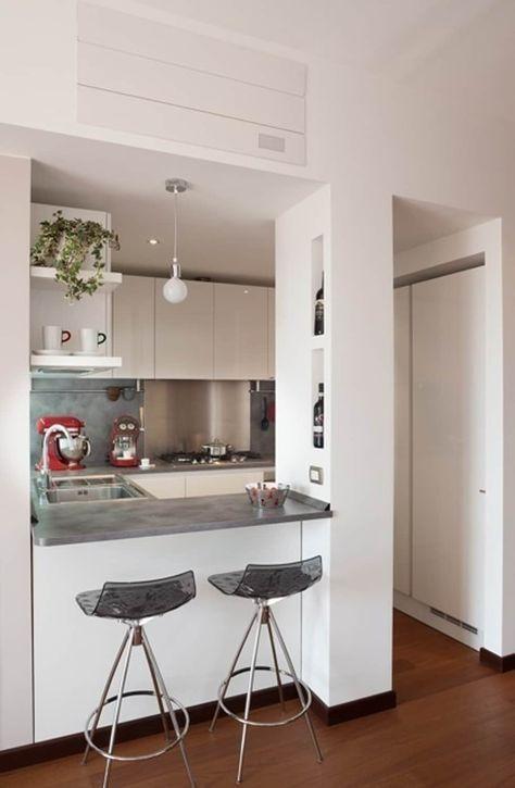 Idee Arredamento Casa & Interior Design | Pinterest | Moderne küche ...