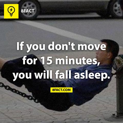 A way to fall asleep for sure 8fact random facts and life hacks a way to fall asleep for sure ccuart Choice Image